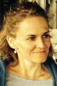 Christine Hantz